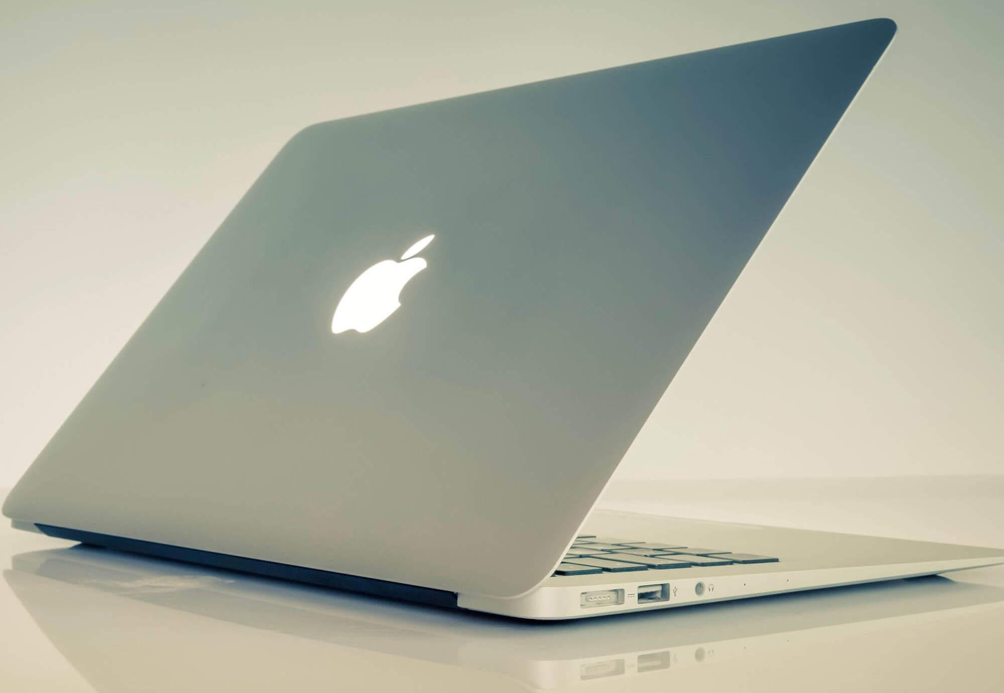 Unser Service Angebot bei Apple Produkten