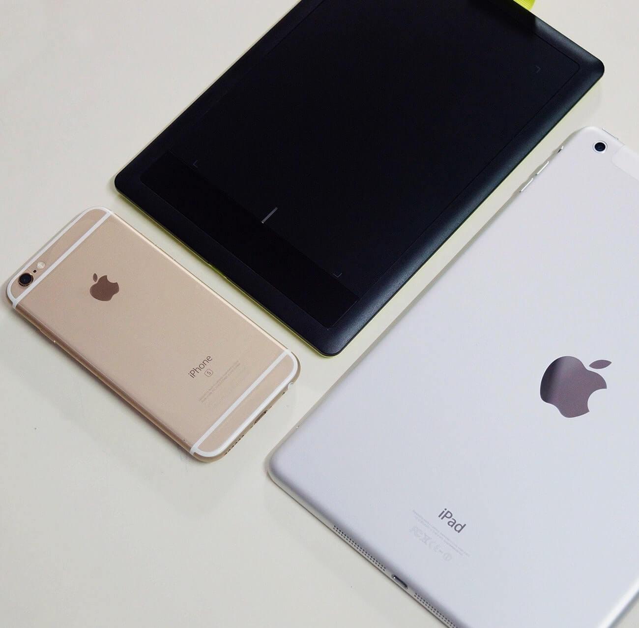 Managed Apple Devices, die Lösung für Geräte in Ihrem Unternehmen