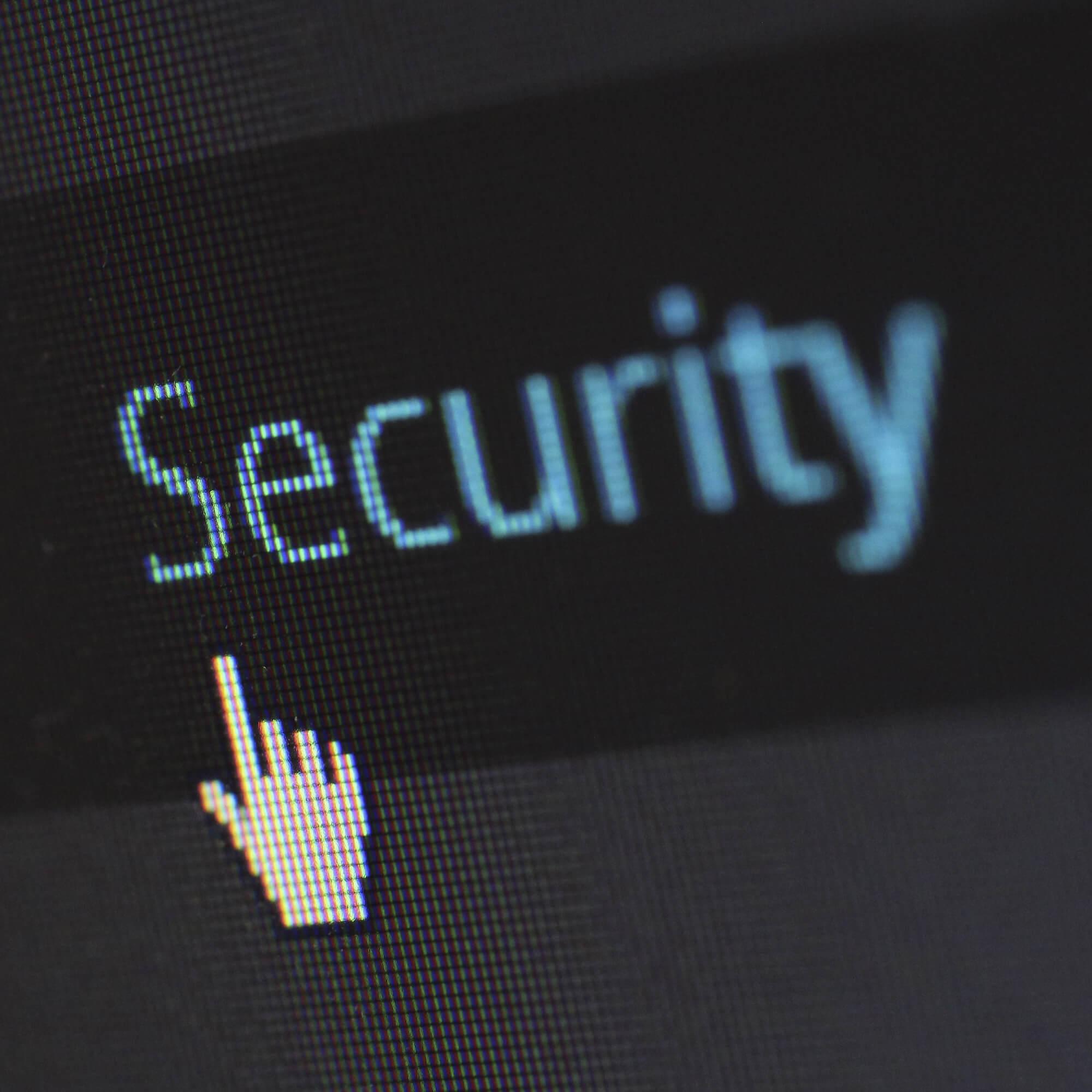 IT-Sicherheit für Ihr Unternehmen mit ACS